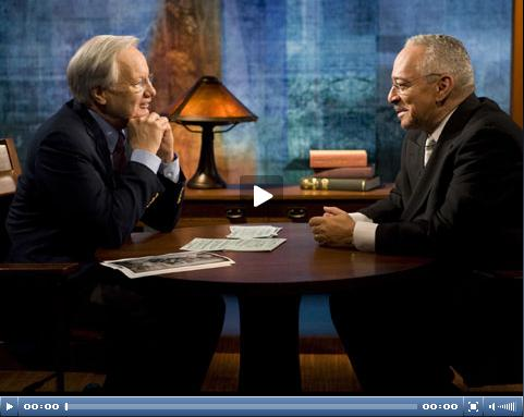 Bill Moyers Rev. Wright Interview